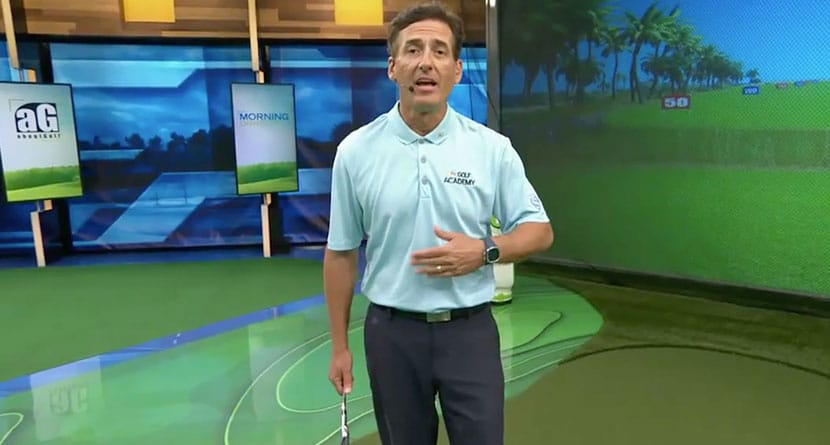 Golf Kingdom TV Show App Launched  By Former Tour Pro And Top Coach