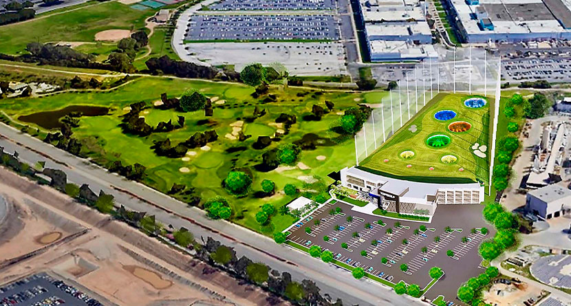 How Topgolf Is Saving A 9-Hole Muni Course