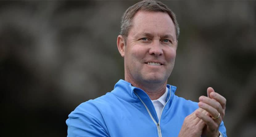 Outgoing LPGA Commish Named New USGA CEO