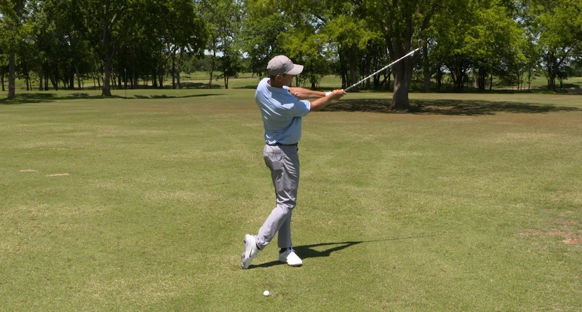 Improve Your Clubface Control At Impact
