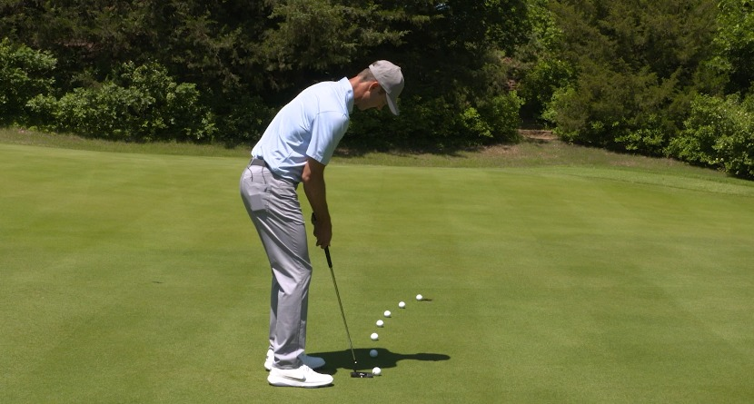 The Most Important Aspect To Great Putting