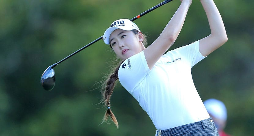 LPGA Tour Pro Fined $10,000 For Slow Play