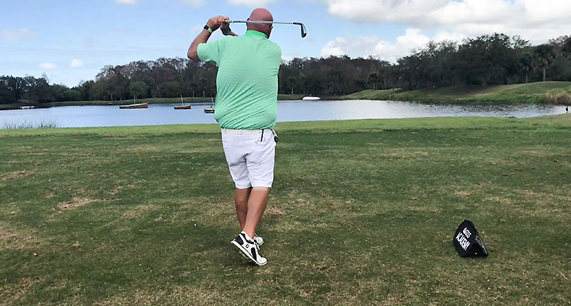 Defining Consistency In Your Golf Game