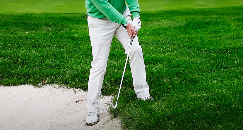Excellent Drill To Feel Club Impact