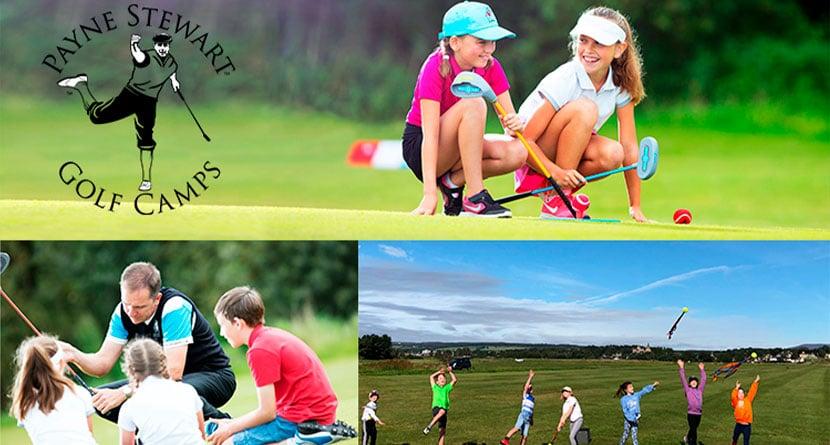 SwingU Academies Announces Partnership With Payne Stewart Kids Golf Foundation