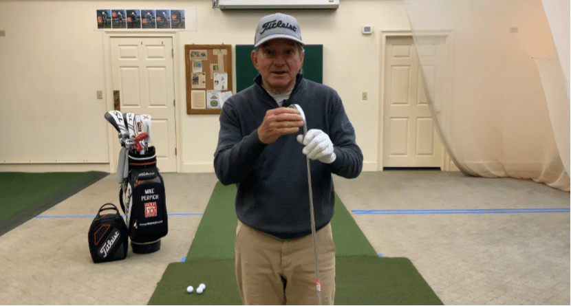 Knowing Your Sand Wedge