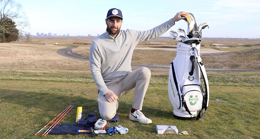What Do You Need To Have In Your Golf Bag?