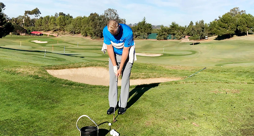 Properly Sequence Your Short Game