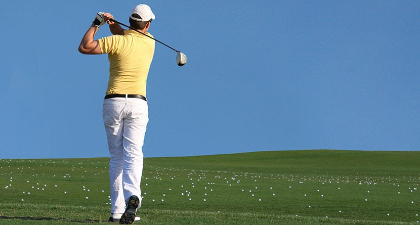 Bogey-Golfer To Single-Digit: Become A Better Driver Of The Golf Ball