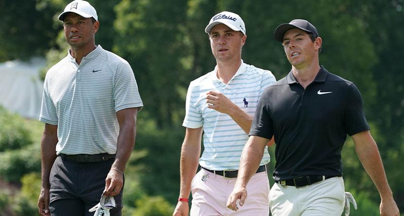 PGA Tour Paying Top Stars $40 Million Bonus