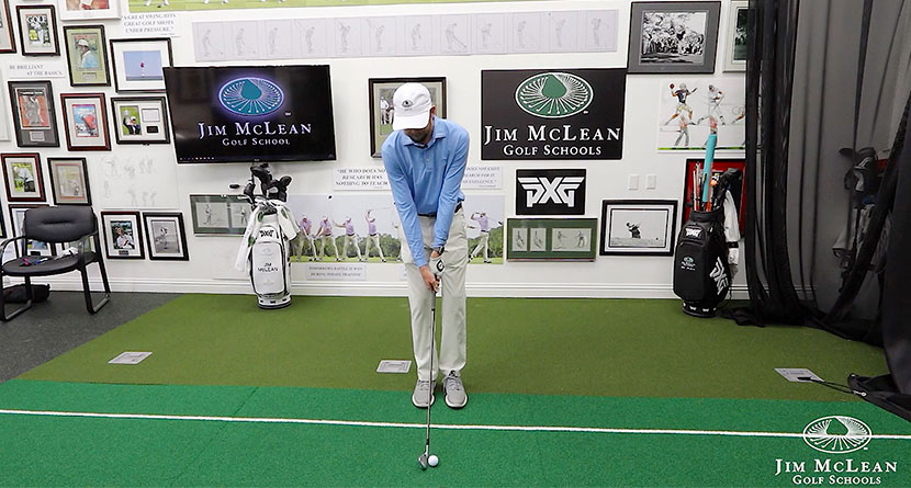 A Great Drill To Fix Your Swing