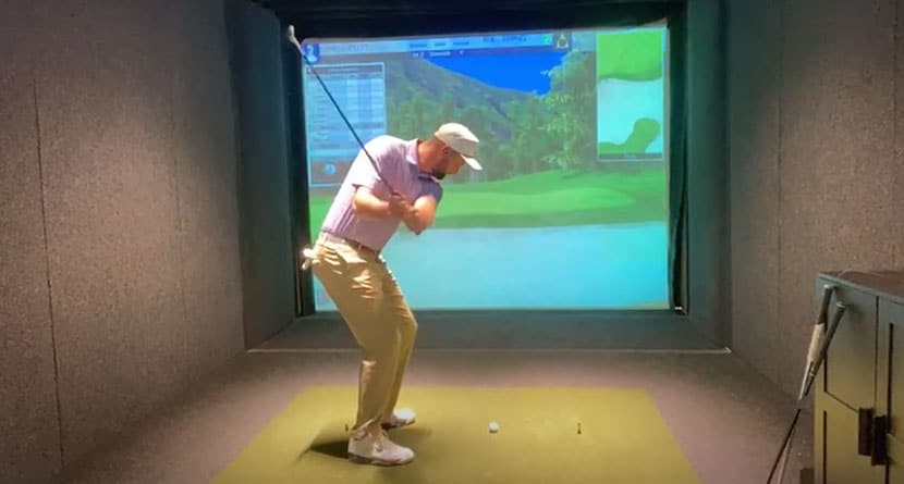 SwingU Live – Week 9 – Chipping & Pitching
