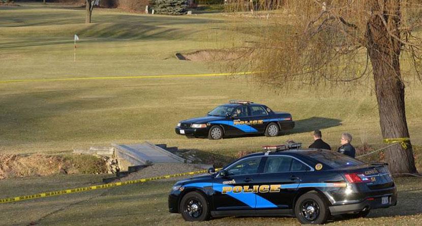 Man Shot, Suspect Kills Himself After Argument At Vegas Golf Course
