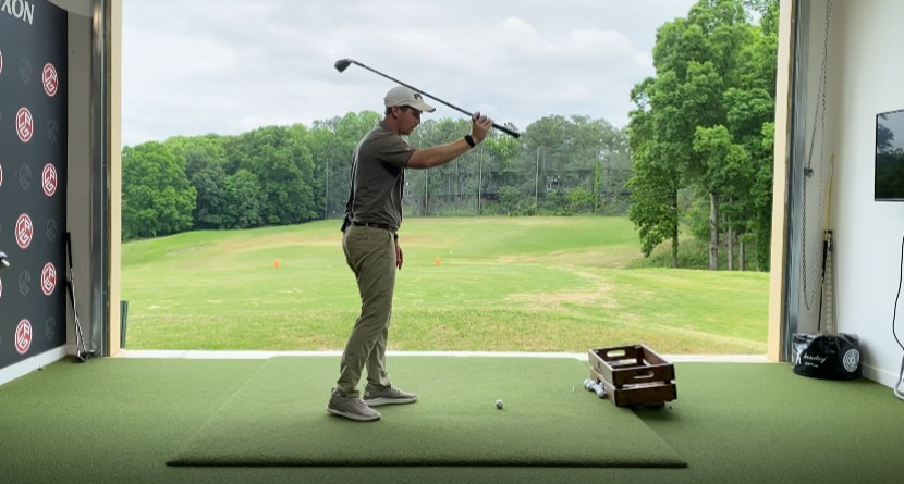 Transition – Wrist, Hands, And Shoulders