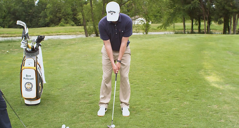 The 3 Keys To A Great Short Game
