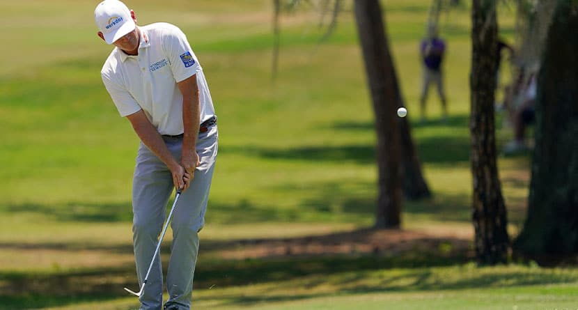 Bogey-Golfer To Single-Digit: Save Two Shots Around The Greens