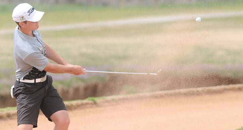 Bogey-Golfer To Single-Digit: Save More Strokes Out Of The Bunker