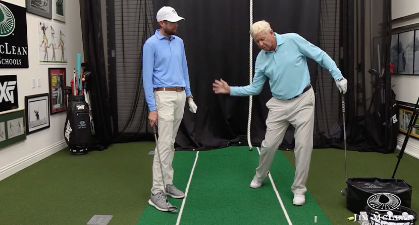 Be More Athletic In Your Swing For Better Sequencing