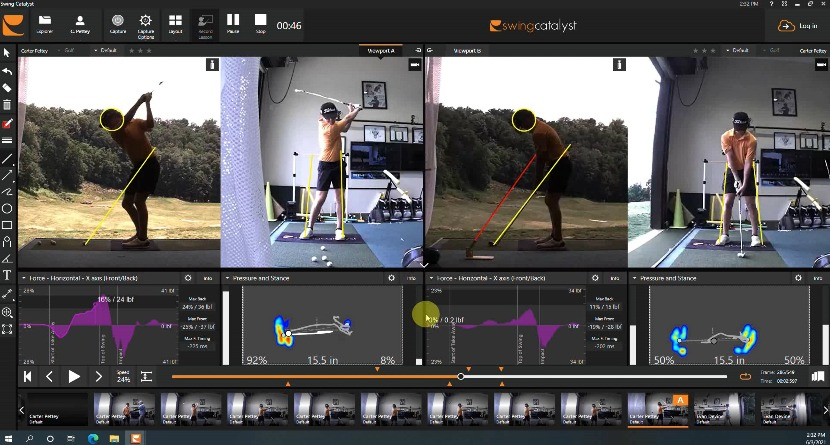 Improve Your Backswing