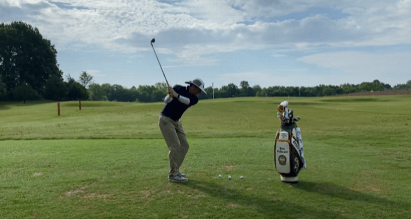 The Tee Drill