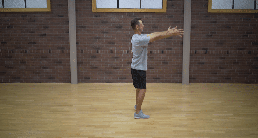 A Stretch Your Golf Swing Needs