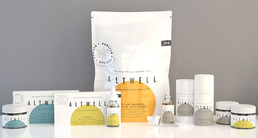 Review: Altwell CBD