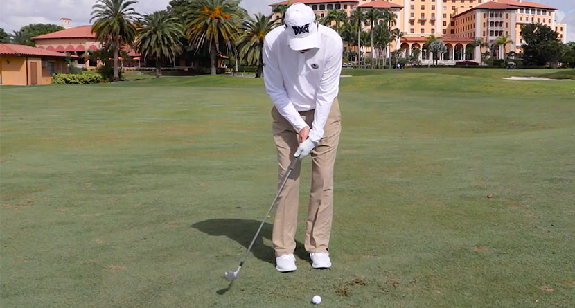 A Way To Fix Your Poor Chipping