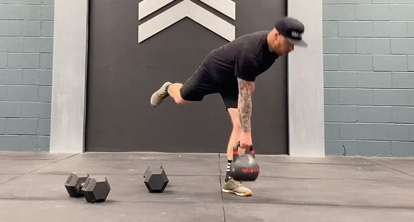 Create A More Powerful & Efficient Swing With Dead Lifts