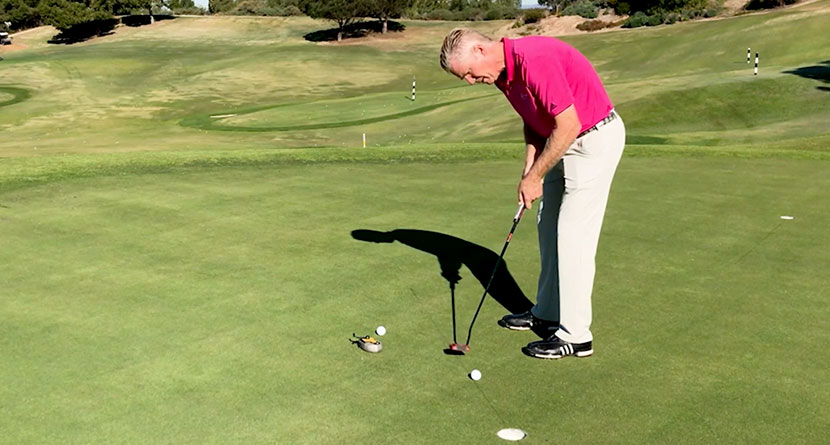 Tune Your Putting Stroke To Make More Putts