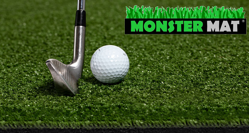 Review: Monster Mat