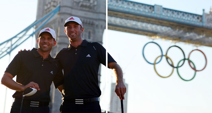 Big-Name Stars Bail On Men's Olympic Golf Competition