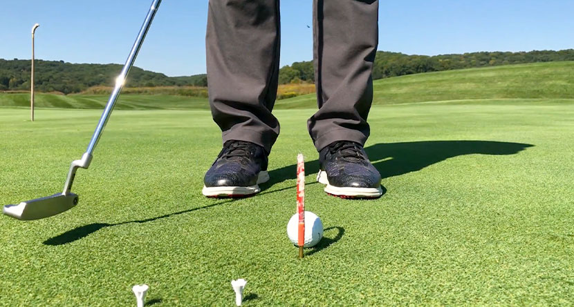 Improve Your Speed Control With The Thump Drill