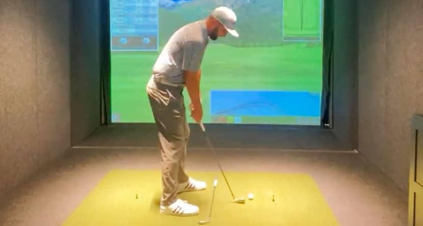 SwingU Live – Week 16 – How To Practice