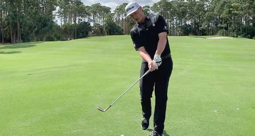 Stop Chunking Your Wedges