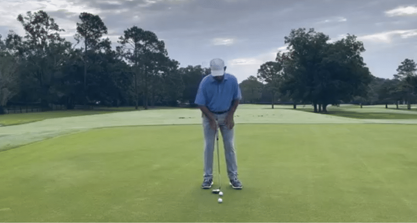 Become More Consistent On The Greens