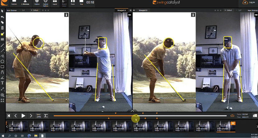 Easy Ways To Improve Your Iron Shots