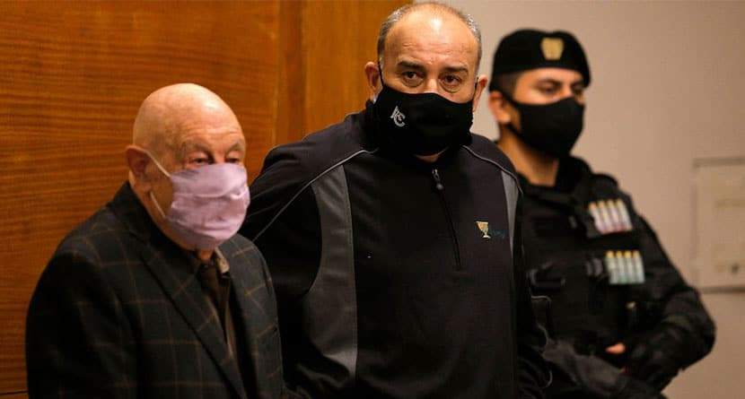 Major Champion Cabrera Sentenced To Two-Year Prison Term