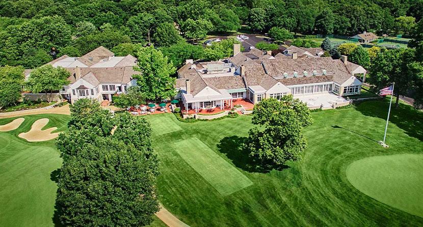 SwingU Academies Announces Partnership With Historic Kansas City Country Club