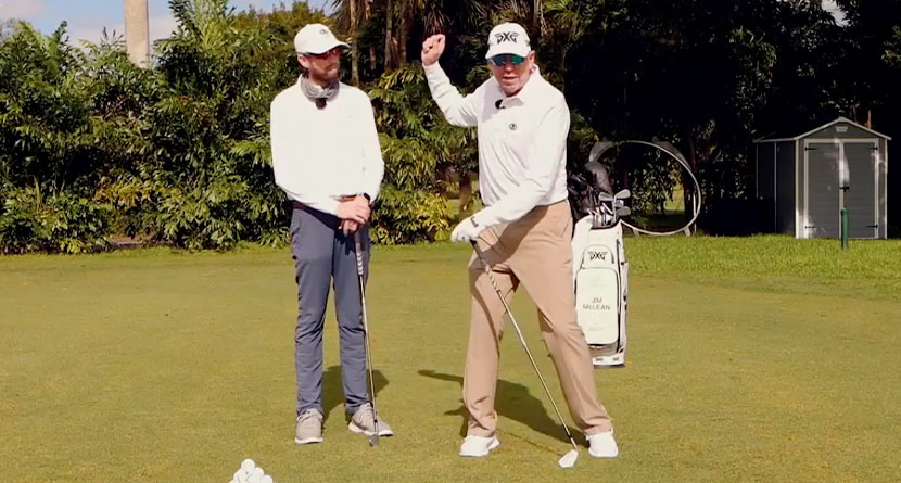 Four Quick Tips For A More Powerful Golf Swing