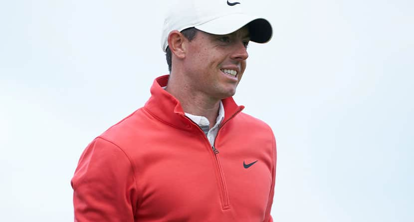 Rory McIlroy's Interesting Olympic Comments Turn Heads