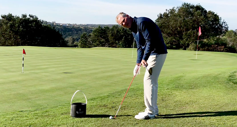 What The Best Short-Game Players All Do