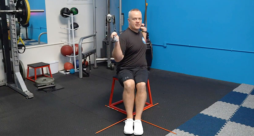 Test Your Thoracic Mobility