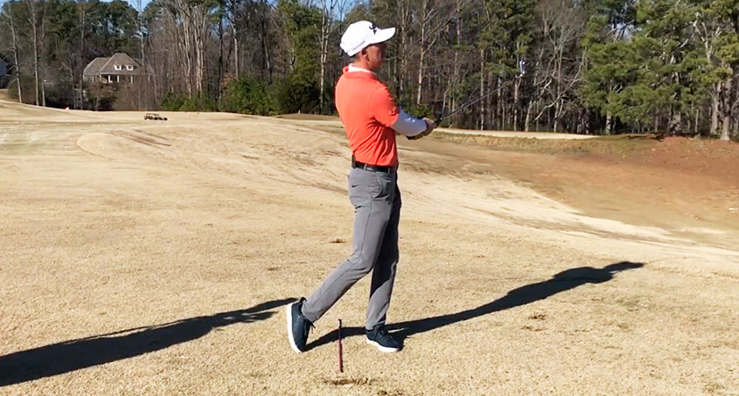 Learn To Adjust The Trajectory Of Your Ball Flight