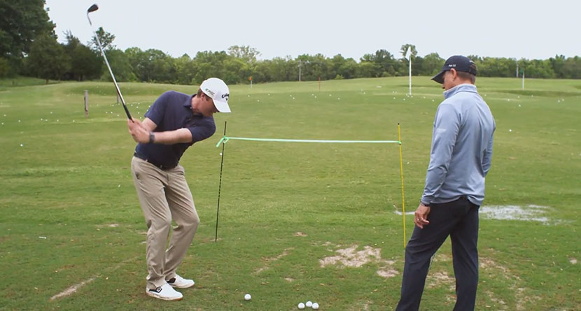 What Great Wedge Players Have In Common