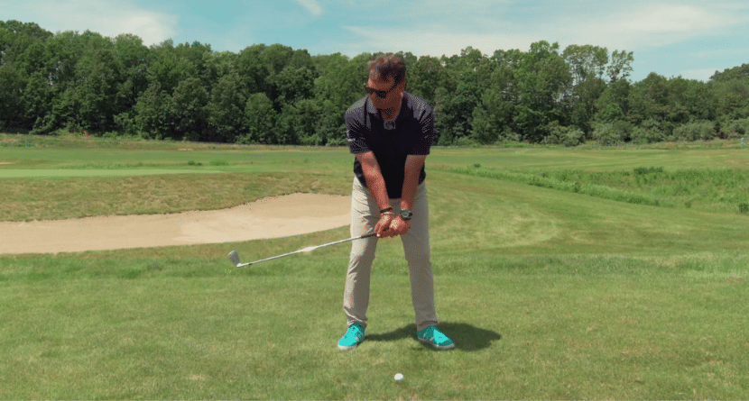 Bump Ups Are a Great Transition Drill