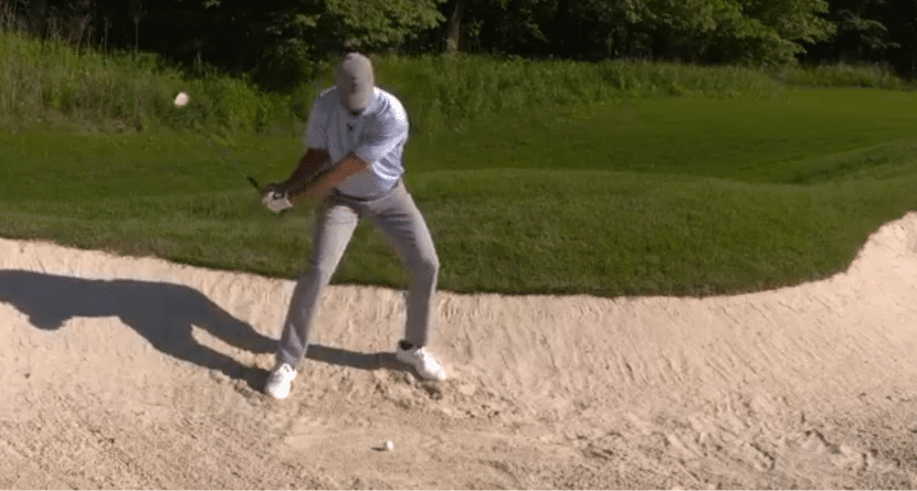 Become A Master Of One Of The Hardest Shots In Golf