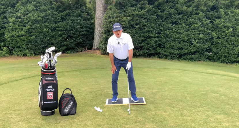 Loading Your Swing