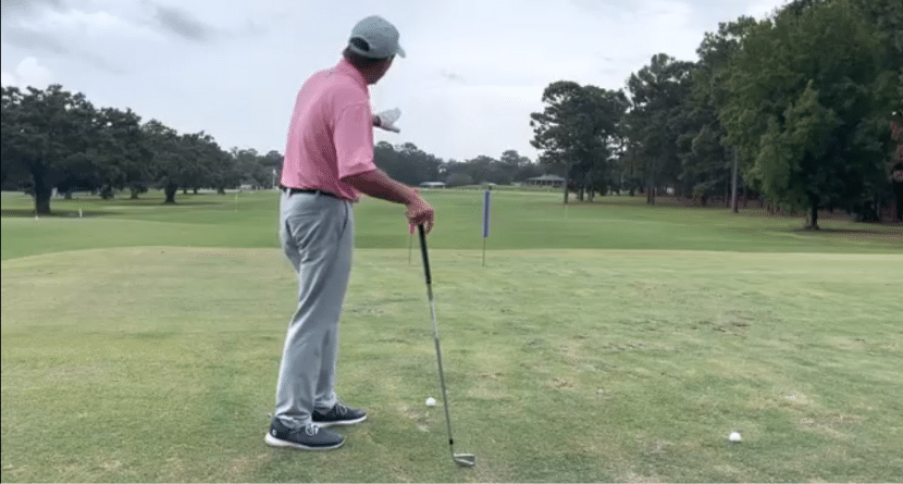 Implement This Into Your Practice Time To Help Lower Your Scores