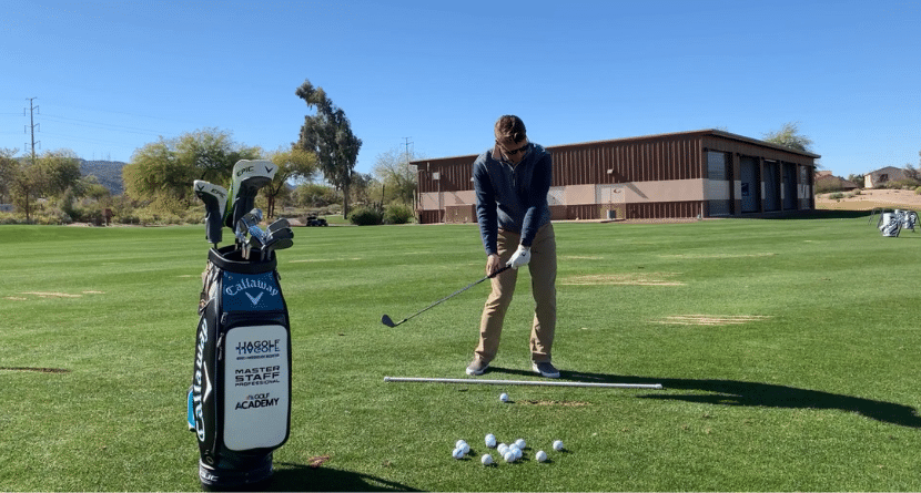 Control Your Wedges And Knock Down Every Pin