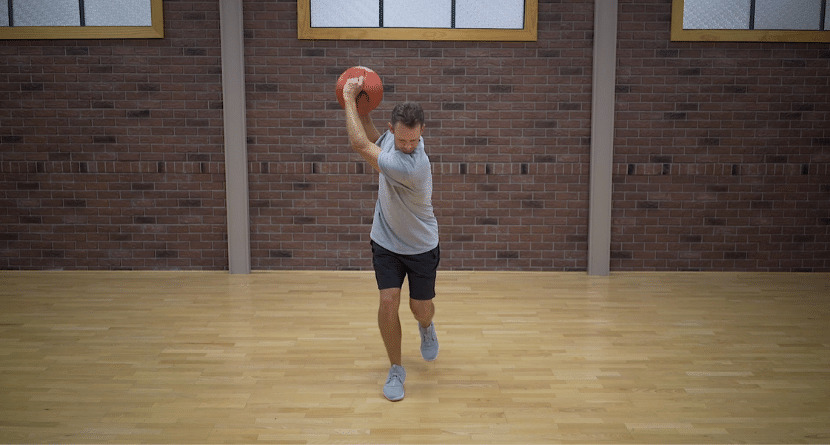 This Exercise Will Have You Hitting Bombs!